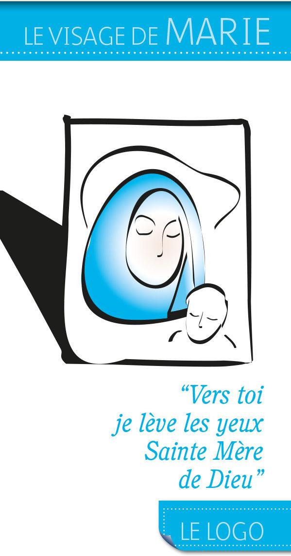 AVEC MARIE ET L'ENFANT JÉSUS